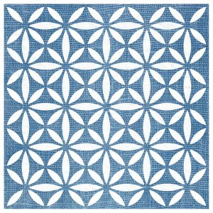 Jane Callender Pattern Plan No 5