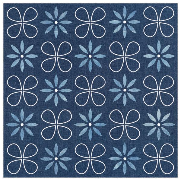 Jane Callender Pattern Plan No 6