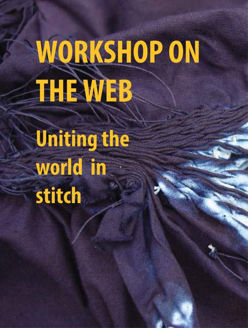 Workshop on the Web article on Jane Callender
