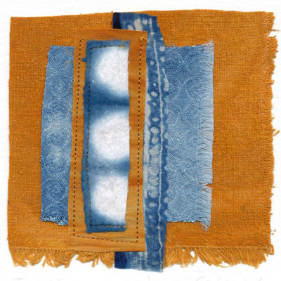 Shibori gifts and cards