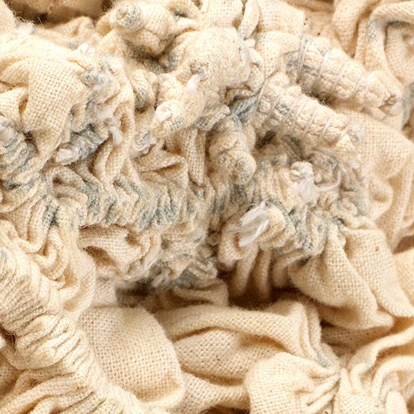 Shibori knots